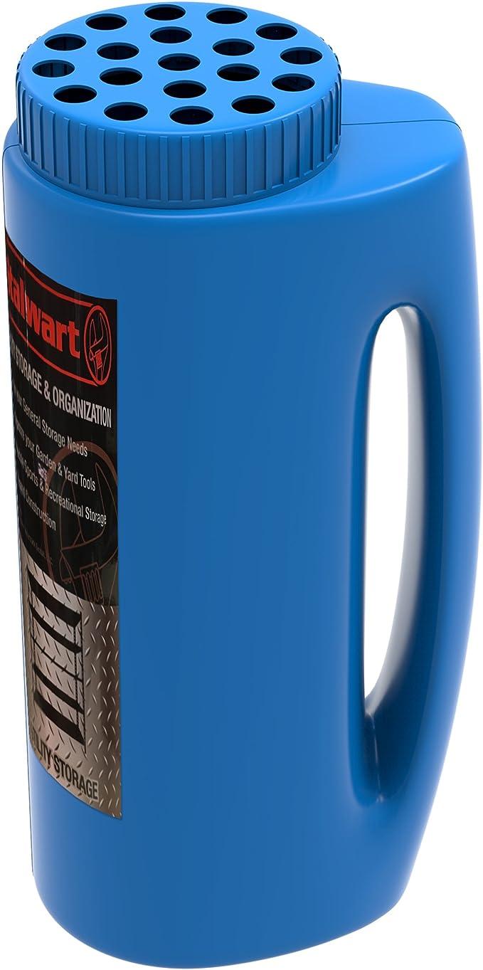 Stalwart 82-YJ487 Handheld Spreader (Multipurpose Tool for Lawn Garden and Yard) - Best Budget