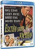 Escrito Sobre El Viento BD 1956 Written on the Wind