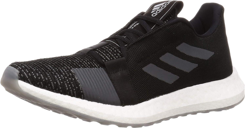 adidas Senseboost Go M, Zapatillas Running Hombre: Amazon.es: Zapatos y complementos