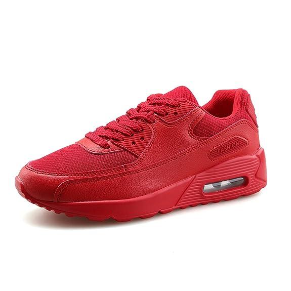 Amazon.com | Engineeringed Men Summer Sneakers Trainers Ultra Boosts Zapatillas Deportivas Hombre Casual, Black, 9.5 | Fashion Sneakers