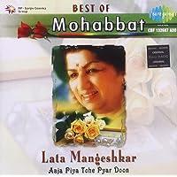 Best Of Mohabbat-Aaja Piya Tohe Pyaar Doon