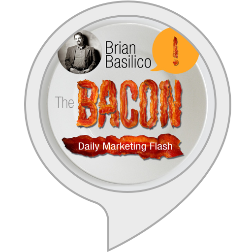 The Bacon System Daily Sales & Marketing Minute
