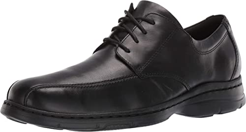 Dunham Men's Bryce Oxford review
