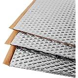 Noico 80 mil 18 sqft car Sound deadening mat, Butyl Automotive Sound Deadener, Audio Noise Insulation and dampening…