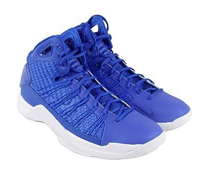 cc0adeffd0415b ... closeout nike hyperdunk lux lifestyle basketball sneakers hyper cobalt  hyper cobalt new 818137 400 78f52 2ffcc