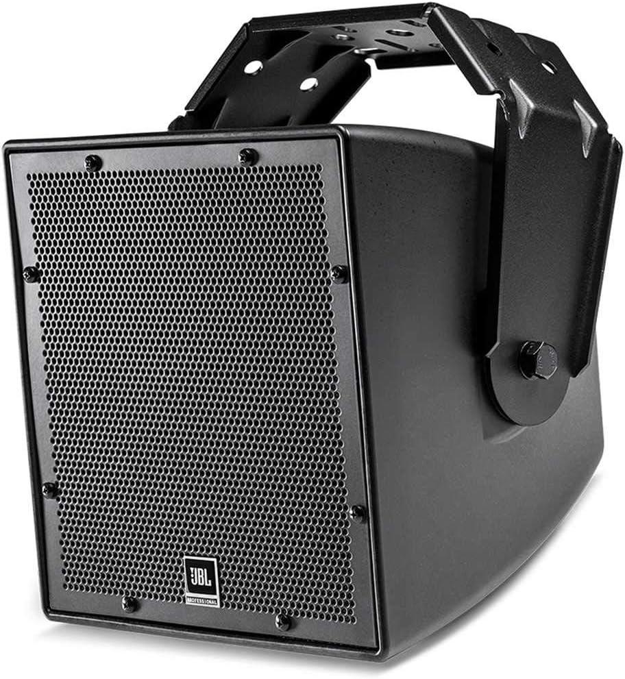 JBL Pro AWC62-BK Compact All-Weather Speaker - Black