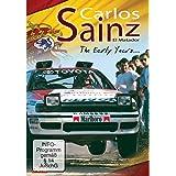 Carlos Sainz, El Matador - The Early Years [DVD] [Alemania]