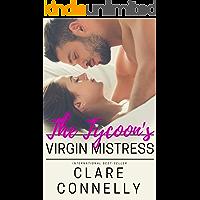 The Tycoon's Virgin Mistress