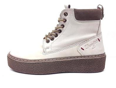 b3f0f2d44 Wrangler Women's Boots: Amazon.co.uk: Shoes & Bags
