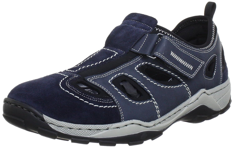 Rieker 08075-27 08075-27 - Zapatos para Hombre