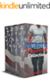 Hot Patriotic Romance Collection: 4 Military, Contemporary Romances