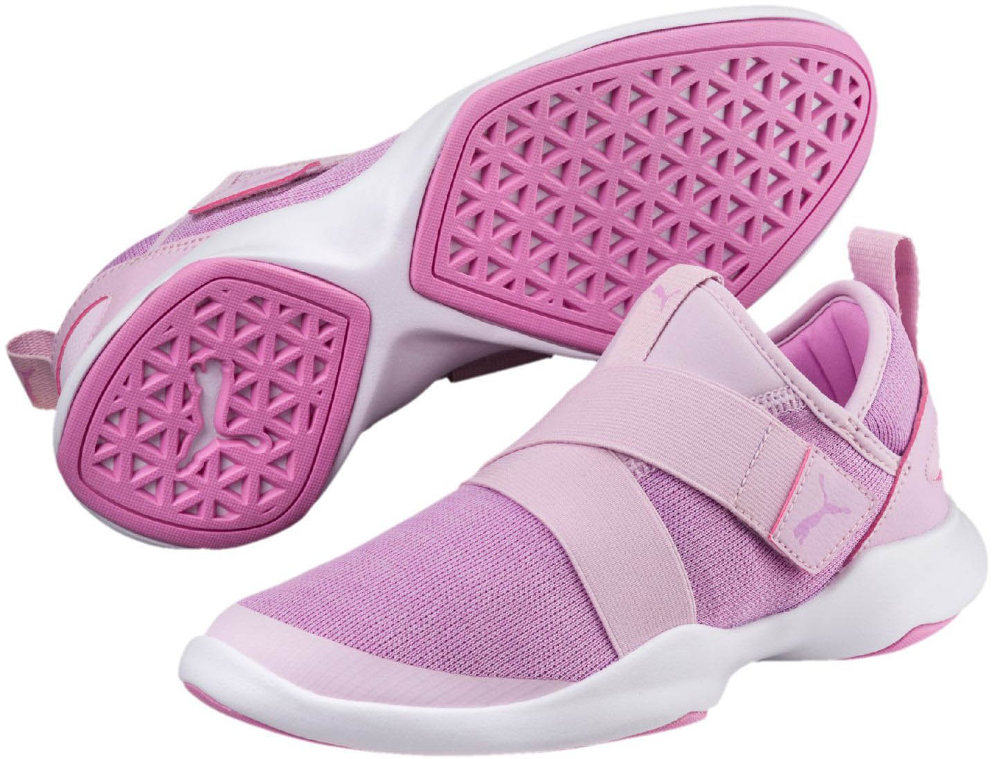 PUMA Women's Dare M Ac Sneaker B078C85Z71 11 M Dare US|Winsome Orchid-orchid 0edf6b