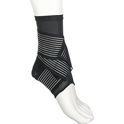 Amazon Com Active Ankle 329 Ankle Brace Ankle Stabilizer