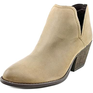 af27b3eace5 Steve Madden Adelphie Women US 10 Gray Bootie: Amazon.co.uk: Shoes ...
