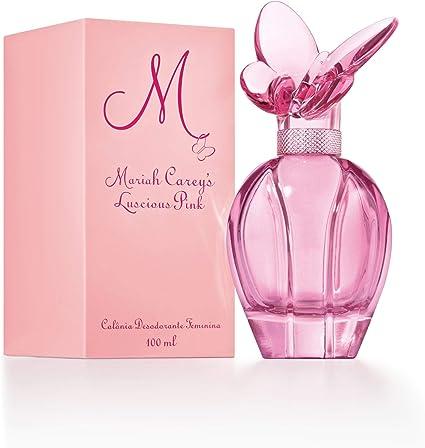 Mariah Carey 3.4 oz EDP Spray Perfume