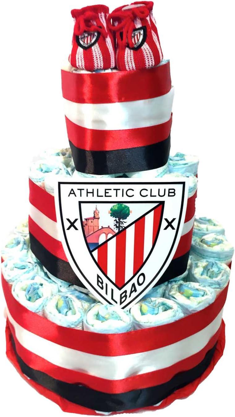 Tarta de pa/ñales DODOT Athletic Club de Bilbao