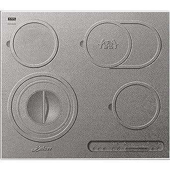 AEG Kochfeld Autark Touch Control Rahmen Glaskeramik Kochfeld Bräterzone