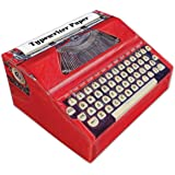 クロニクルブックス メモ タイプライター 9781452136318