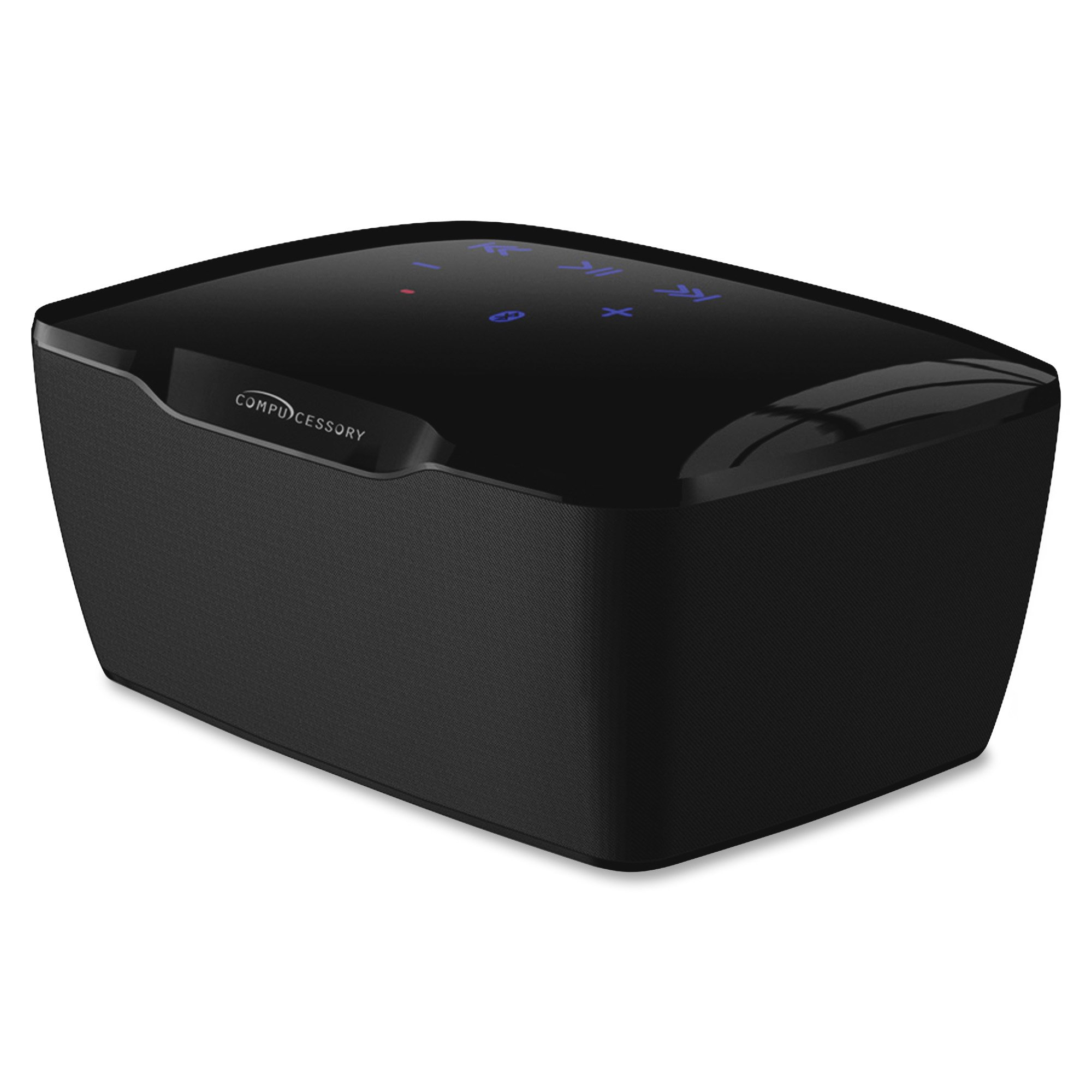 Compucessory 2.0 Wireless Speaker System - 2 W RMS (CCS50923) by Compucessory