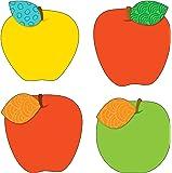Carson Dellosa Apples Cut-Outs (120116)