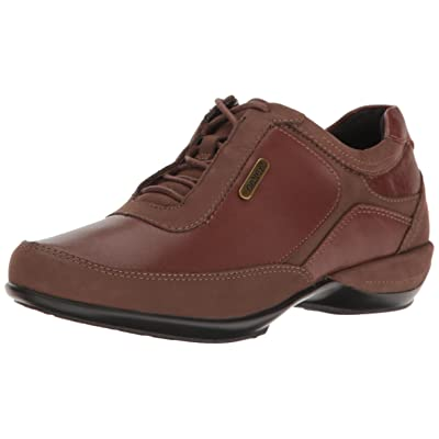 Aetrex Women's Holly,Brown,6 W (D) US