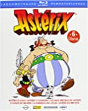 Pack Asterix [Blu-ray]