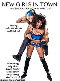New Girls Town Resurgence Wrestling product image