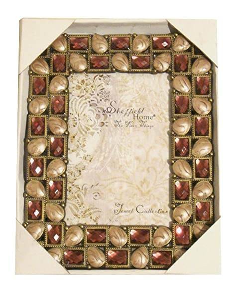 Sheffield Home Picture Frame - A Picture Frame - The Jewel ...