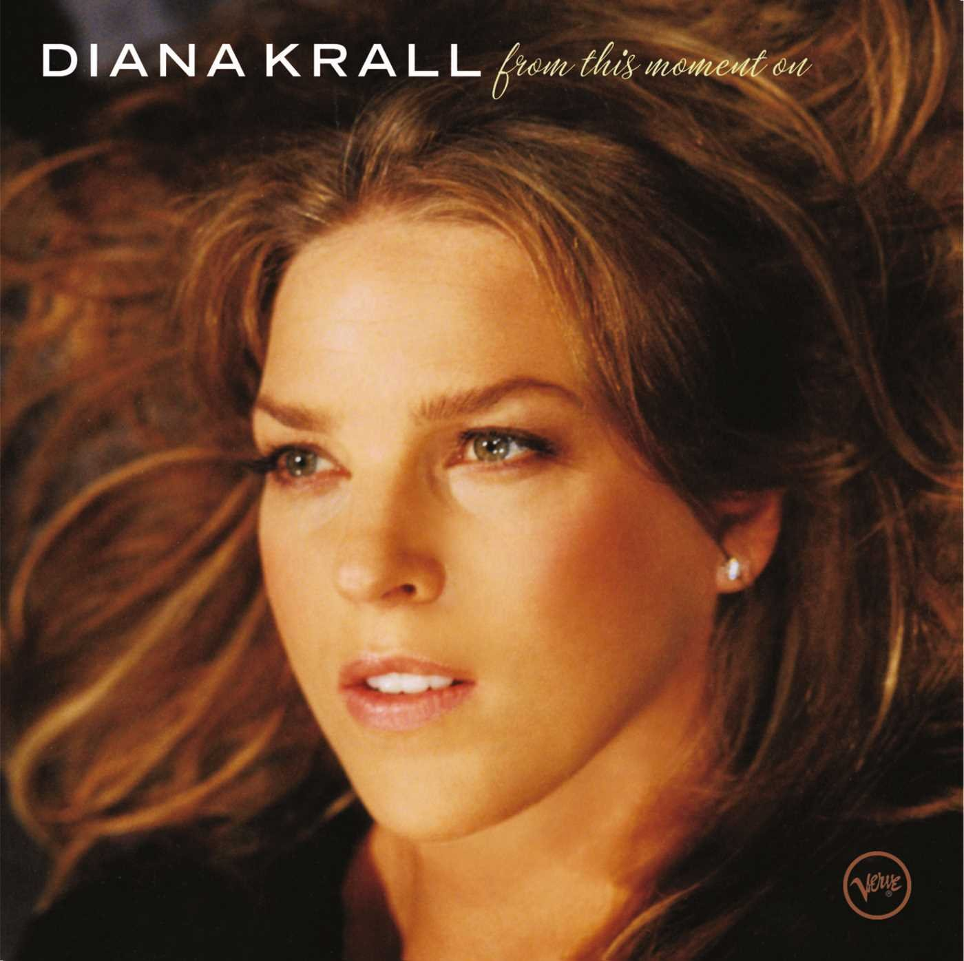 Diana Krall - From This Moment On - Amazon.com Music