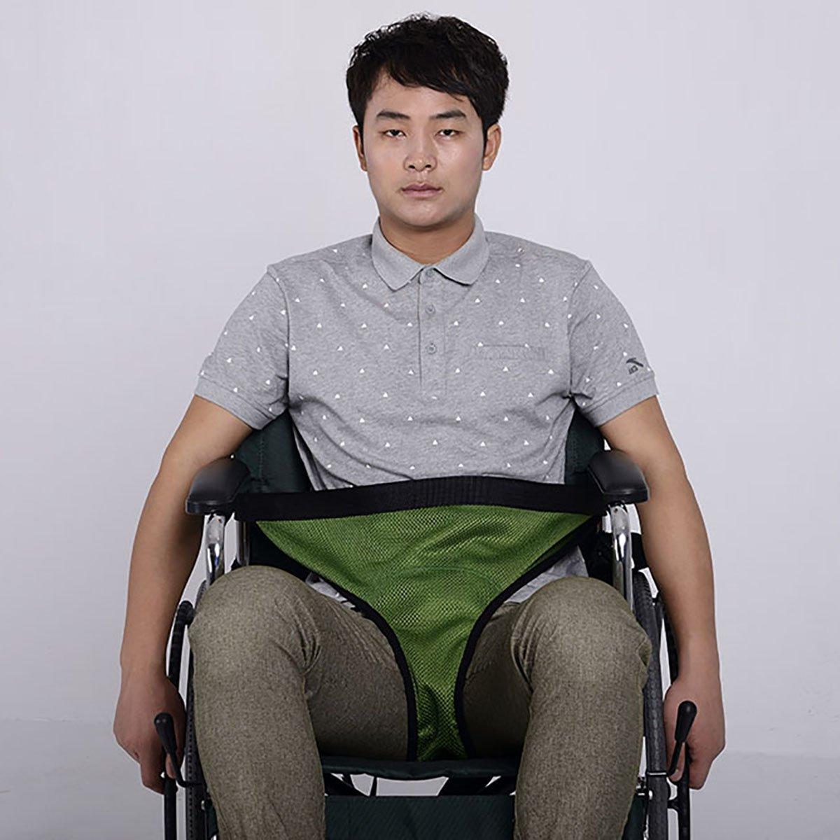 Chenhon Soft Cushion Belt, for Wheelchair Or Bed (Reticular)