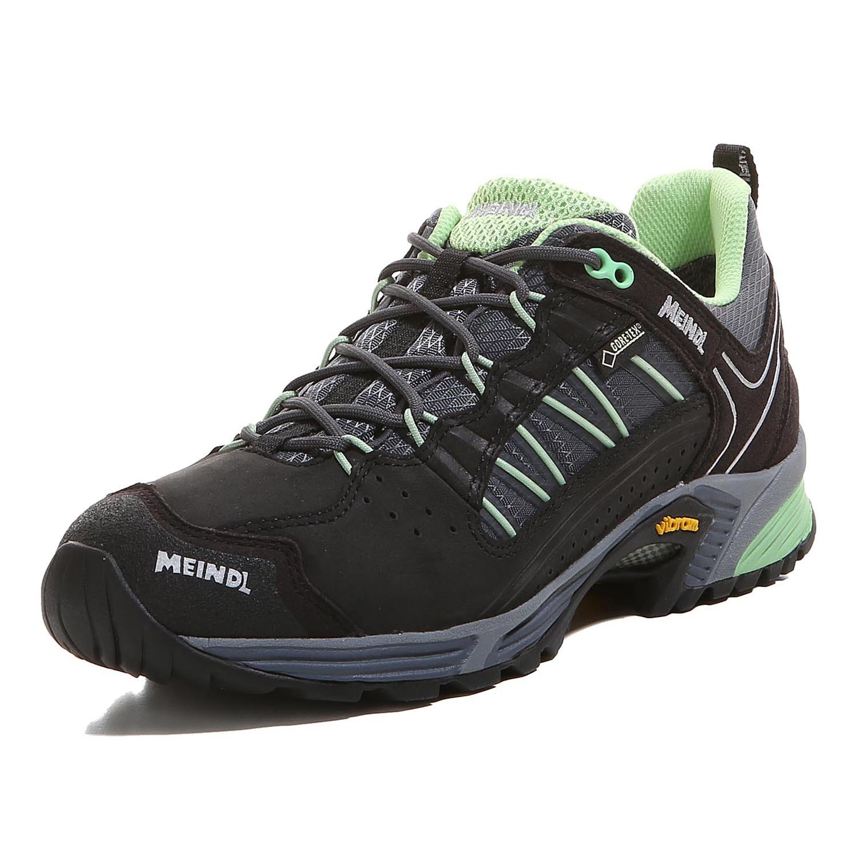 Meindl Schuhe SX 1.1 Lady GTX - schwarz Petrol