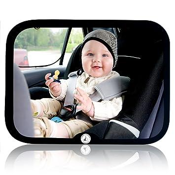 Amazon Baby Car Mirror