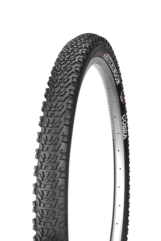 Hutchinson Cobra Tubeless Ready HS Fold Tire Repair Kit 26 x 2.25 Black [並行輸入品] B078BRRRDD
