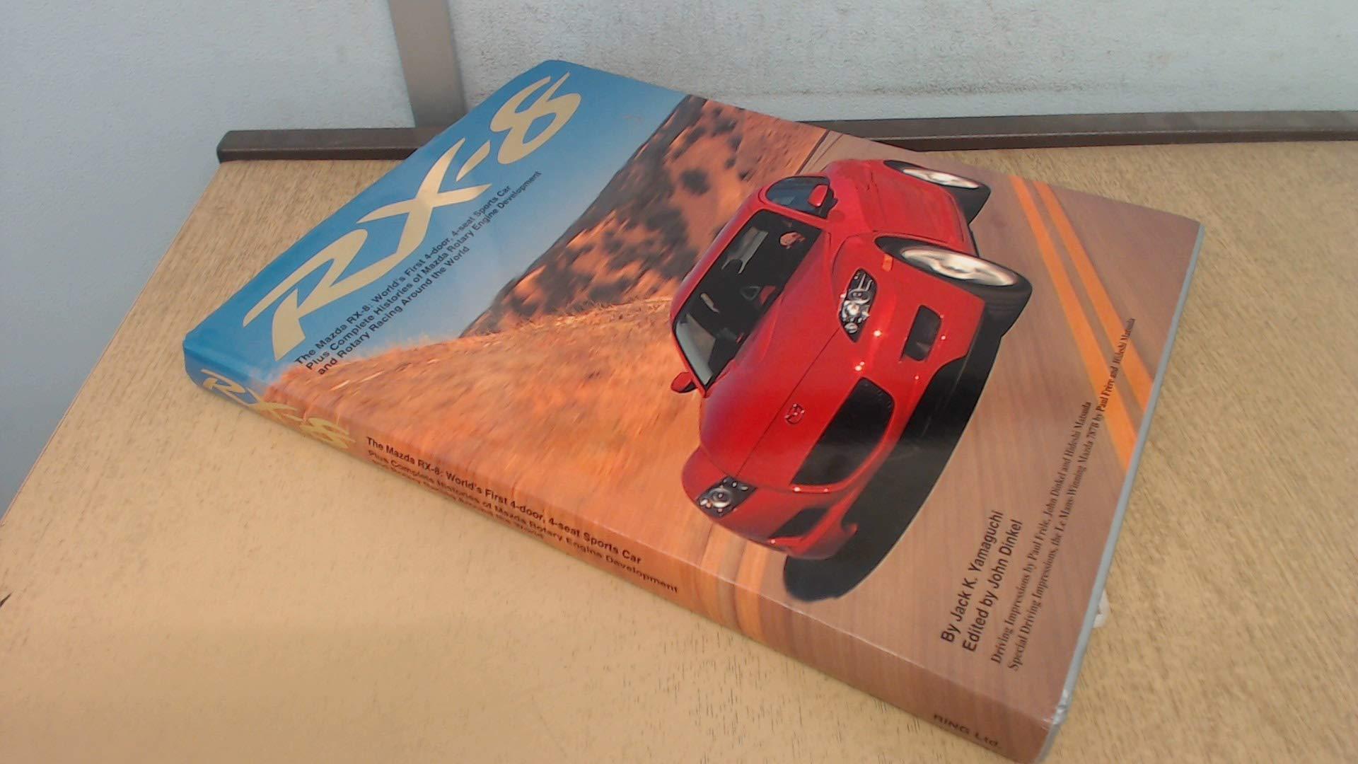 MAZDA Axela Complete Data /& Analysis Book 2003