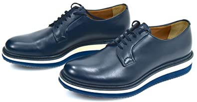 f965a9ea7045b Prada Herren Schuhe  Amazon.de  Schuhe   Handtaschen