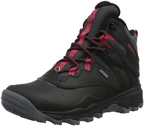 031522f4 Merrell Thermo Adventure Ice+ 6in Waterproof Boot - Women's Black ...