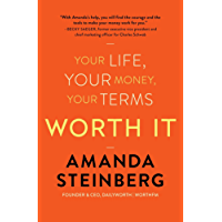 Worth It: Your Life, Your Money, Your Terms (English Edition)
