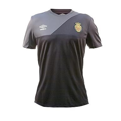 Umbro RCD Mallorca Training Camiseta de fútbol, Hombre ...