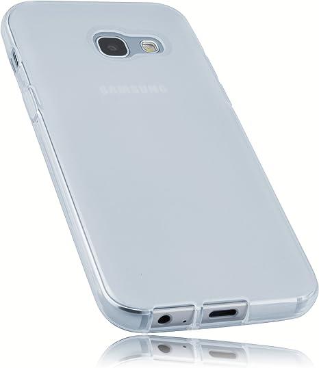 Mumbi Funda Compatible con Samsung Galaxy A3 2017 Caja del ...