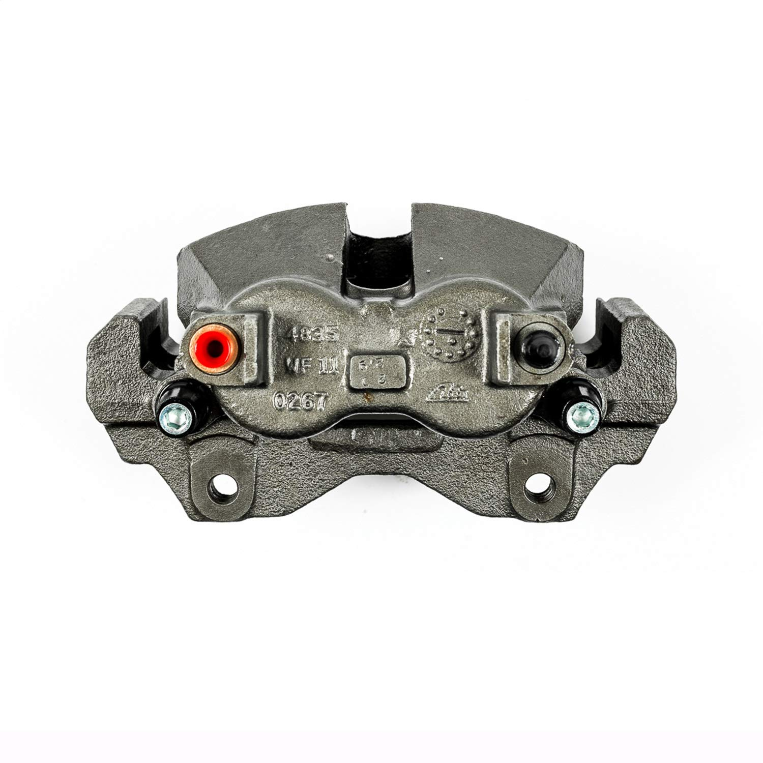 Power Stop L4811 Autospecialty Remanufactured Caliper