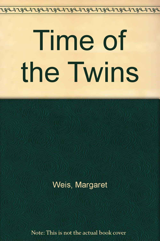 DragonLance Legends Trilogy: Time of the Twins; War of the Twins; Test of the Twins (DragonLance Legends Trilogy) PDF