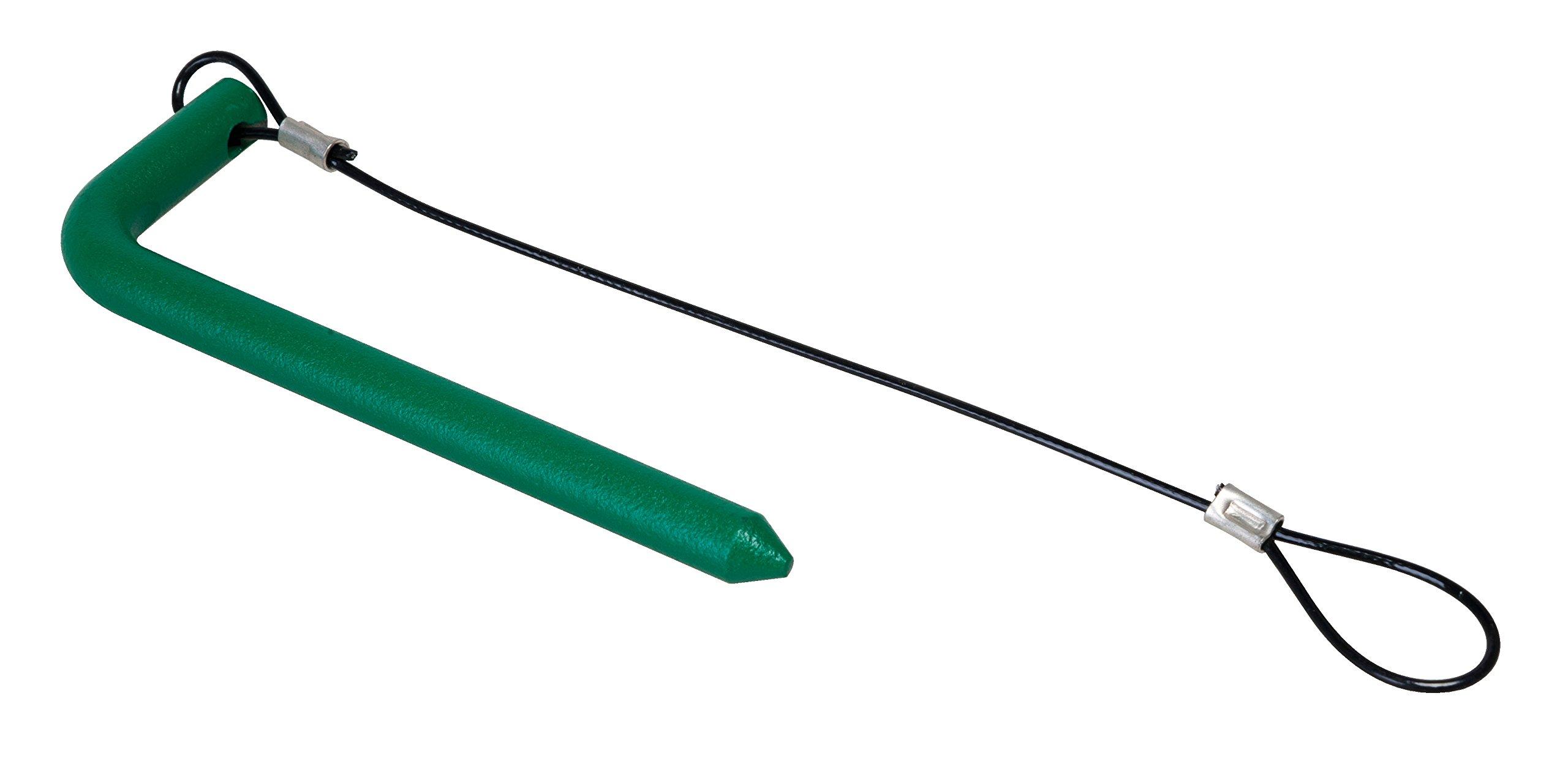 Greenlee 25591 Pin Stop Repair Unit, 1-Pack by Greenlee