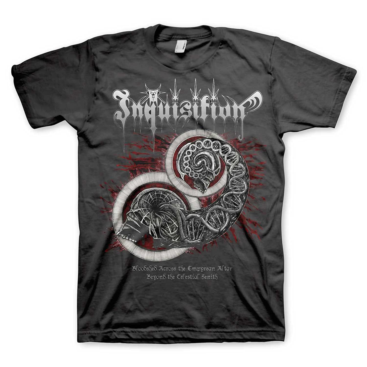 Inquisition - Mens Zenith T-Shirt