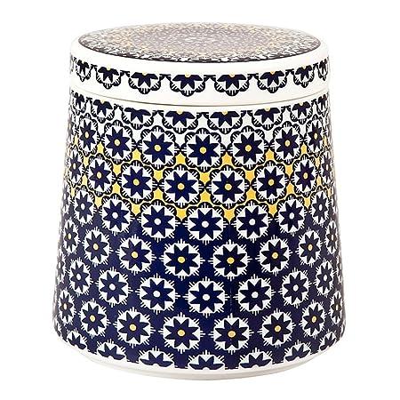 Denby Monsoon Alhambra Storage Jar