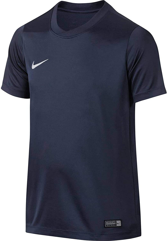 Nike SS Yth Park VI JSY Maglietta da Ragazzo