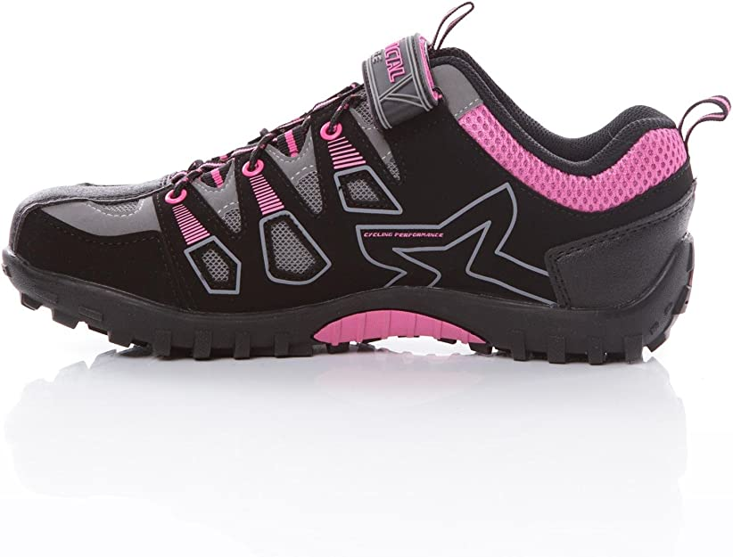 MITICAL Zapatillas Ciclismo (Talla: 36): Amazon.es: Zapatos y ...