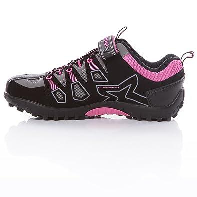 MITICAL Zapatillas Ciclismo (Talla: 39): Amazon.es: Zapatos y complementos