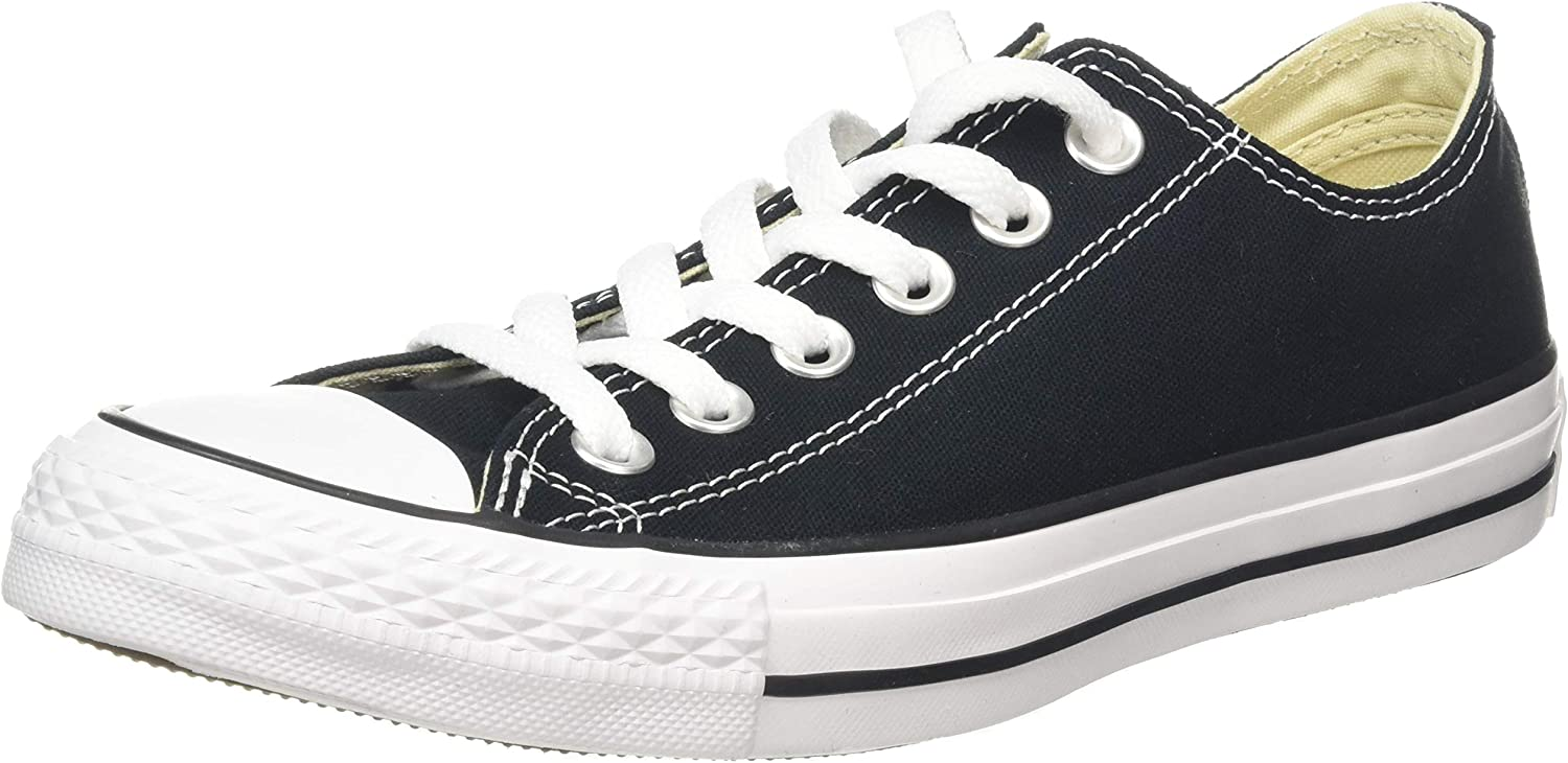 | Converse Chuck Taylor All Star Canvas Low Top