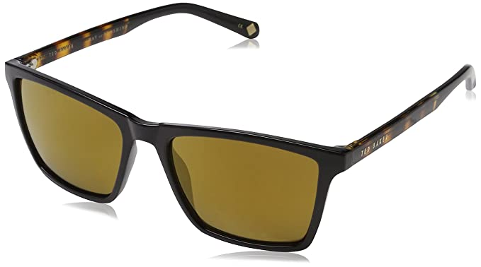 38a72985047 Image Unavailable. Image not available for. Colour  Ted Baker Sunglasses  Men s Wade ...