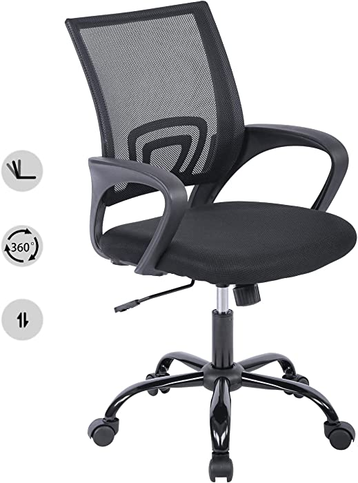 Top 8  Small Form Office Chair